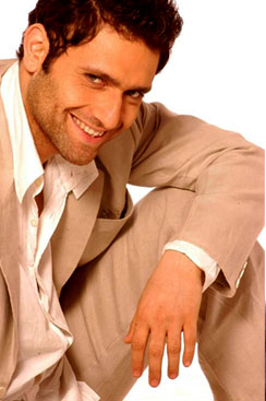 Shiney Ahuja